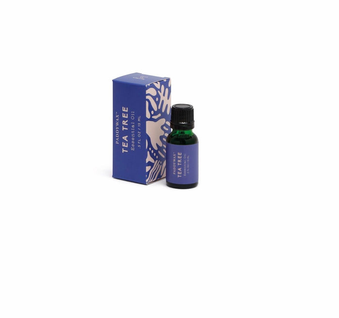 Tea Tree - Pure Essential Oil - Brevado