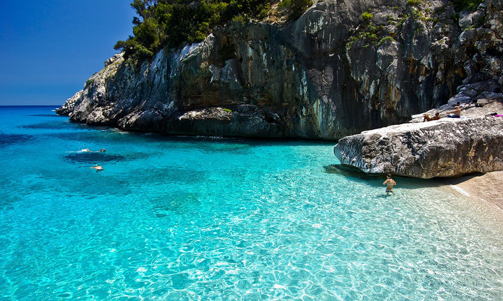5 OF THE MOST BEAUTIFUL MEDITERRANEAN ISLANDS