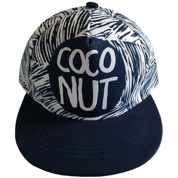 COCO - DARK NAVY KIDS CAP