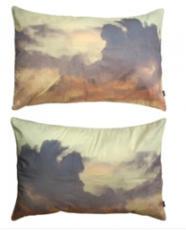 SUMMERSET PILLOW SLIPS / SET OF TWO