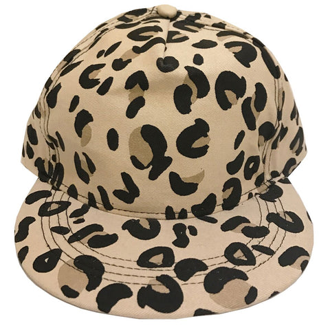 WILD ONE ADULT CAP