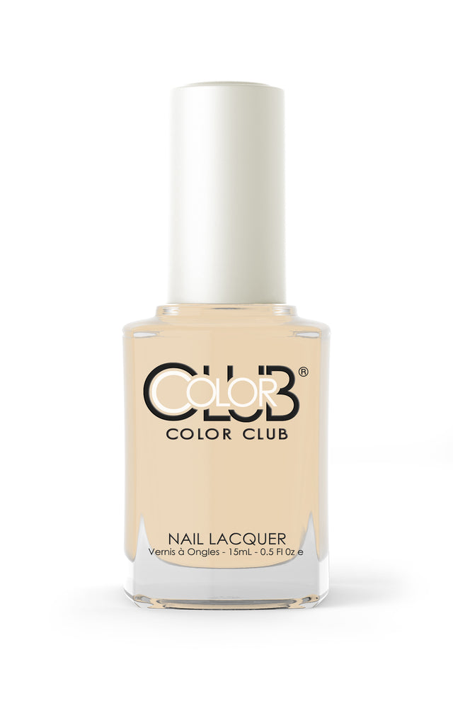 Color Club™ Leaf Me Alone Nail Lacquer - Gina Beauté