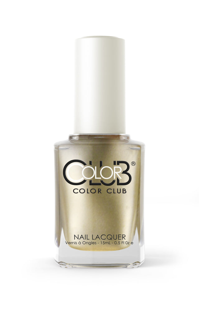 Color Club™ 24 Below Nail Lacquer