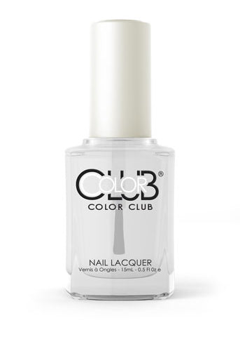 Color Club™ Club Clear Nail Lacquer