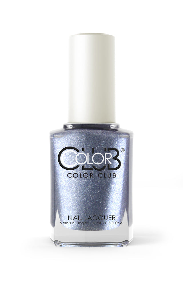 Color Club™ I'm Gonna Luge It Nail Lacquer - Gina Beauté