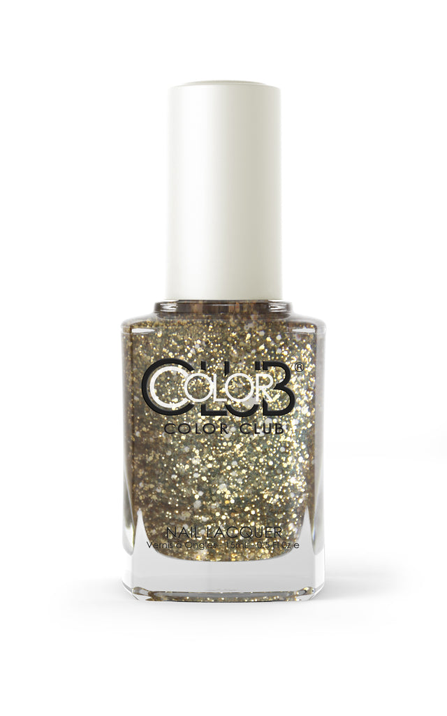 Color Club™ Toasted Nail Lacquer - Gina Beauté