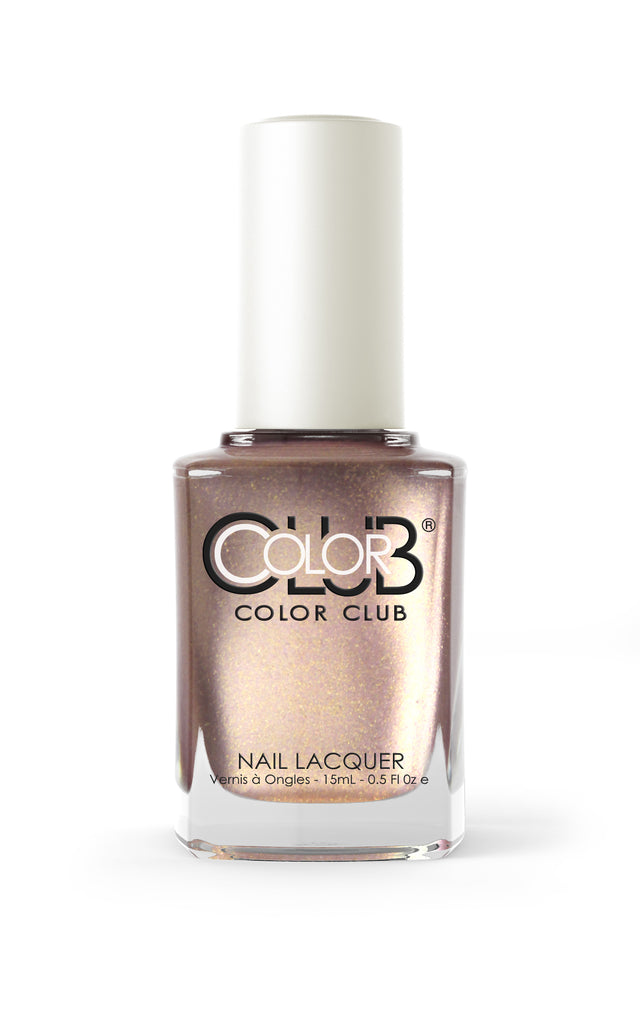Color Club™ Save The Date Nail Lacquer - Gina Beauté