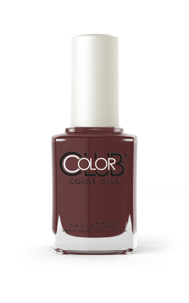 Color Club™ Men Are From Mars Nail Lacquer - Gina Beauté