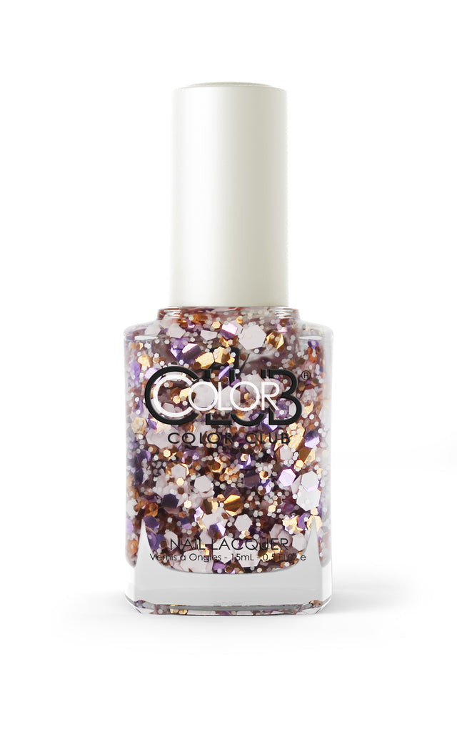 Color Club™ Many Moons Ago Nail Lacquer - Gina Beauté