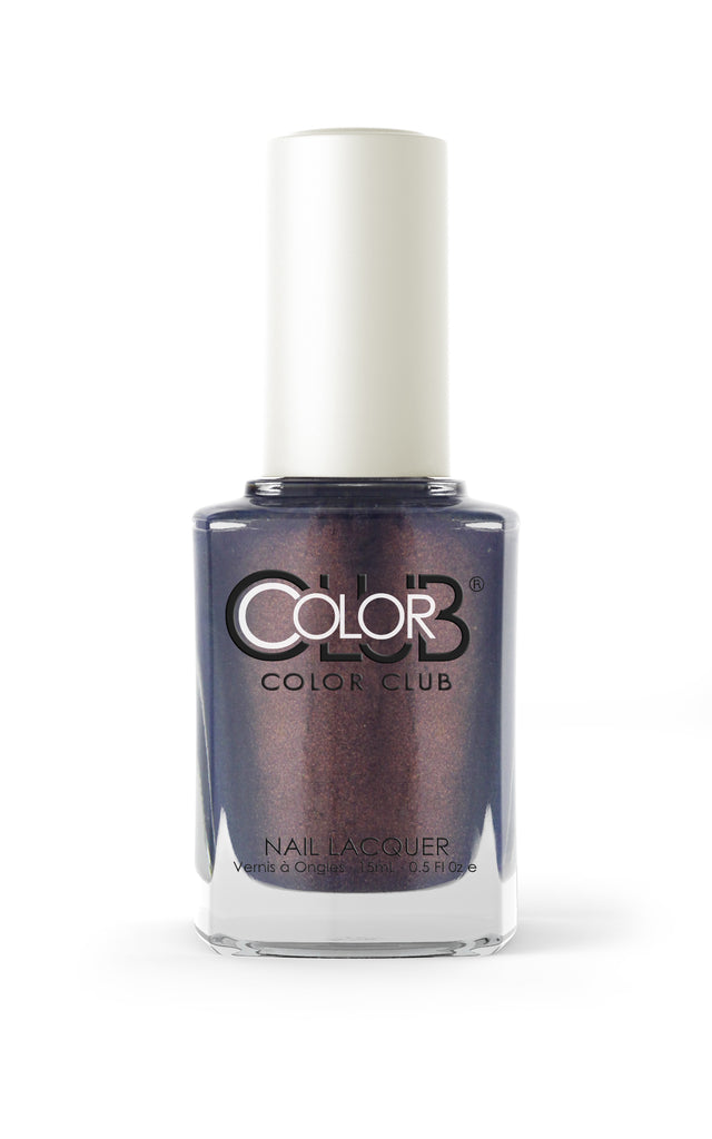Color Club™ Meteor-Right Nail Lacquer - Gina Beauté