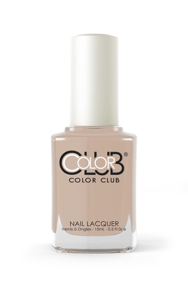 Color Club™ Once Upon A Time Nail Lacquer - Gina Beauté