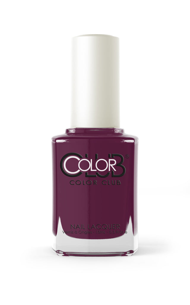 Color Club™ Twice Bitten Nail Lacquer - Gina Beauté