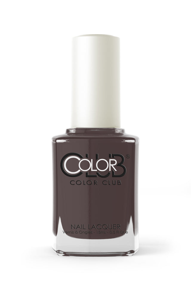 Color Club™ Dark Magic Nail Lacquer - Gina Beauté