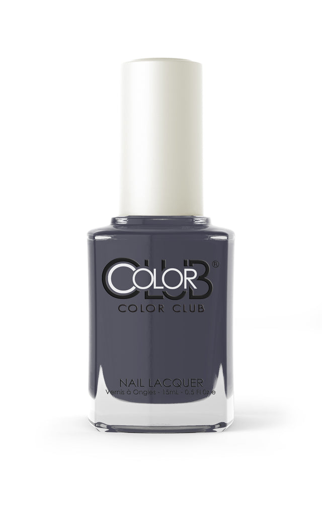 Color Club™ Without A Doubt Nail Lacquer - Gina Beauté