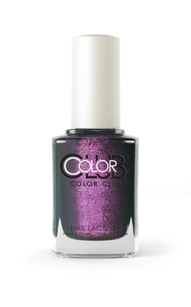 Color Club™ Across The Universe Nail Lacquer - Gina Beauté