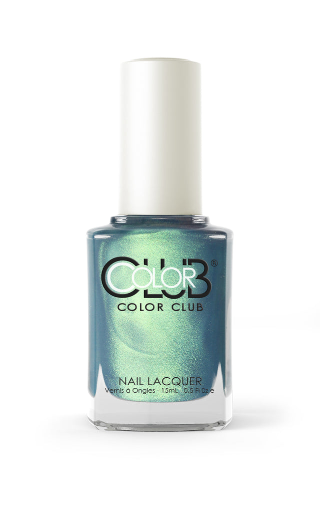 Color Club™ Off The Charts Nail Lacquer - Gina Beauté