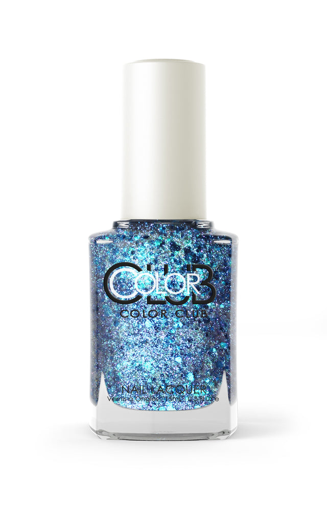 Color Club™ Constellation Prize Nail Lacquer - Gina Beauté