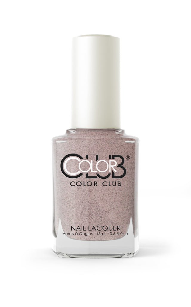 Color Club™ Lunar Logic Nail Lacquer - Gina Beauté