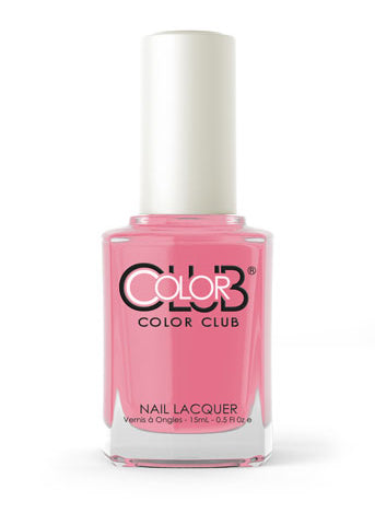 Color Club™ She's So Glam Nail Lacquer - Gina Beauté
