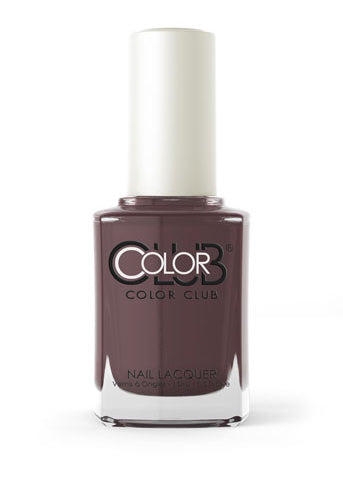 Color Club™ Positively Posh Nail Lacquer - Gina Beauté