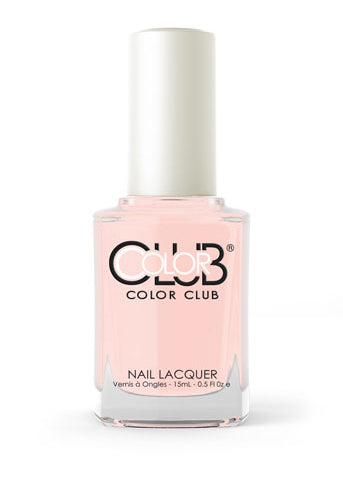 Color Club™ Secret Rendezvous Nail Lacquer - Gina Beauté