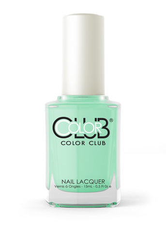 Color Club™ Blue-Ming Nail Lacquer