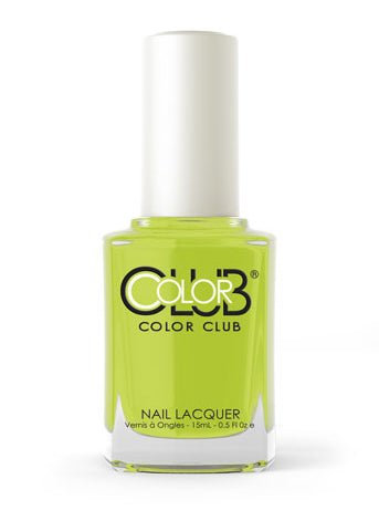 Color Club™ Sunrise Canyon Nail Lacquer - Gina Beauté