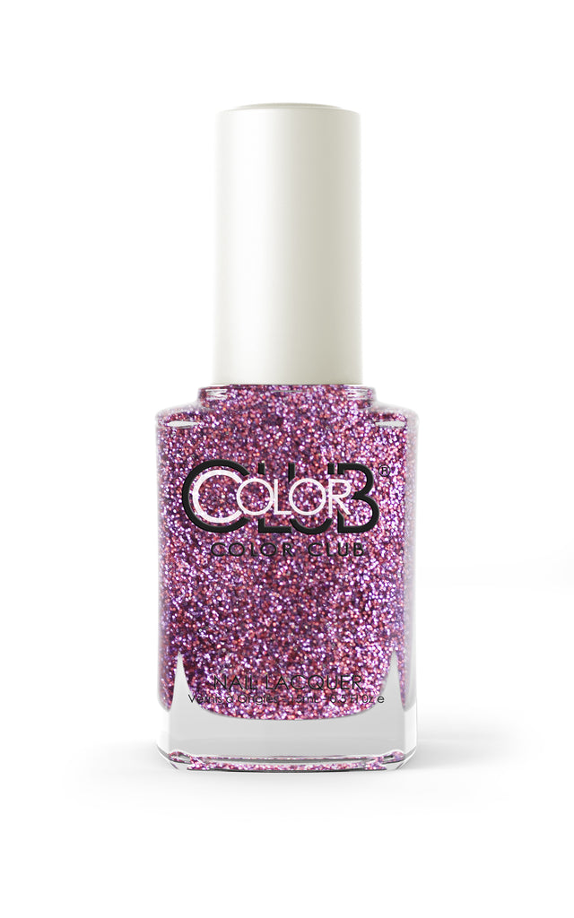 Color Club™ Candy Cane Nail Lacquer - Gina Beauté