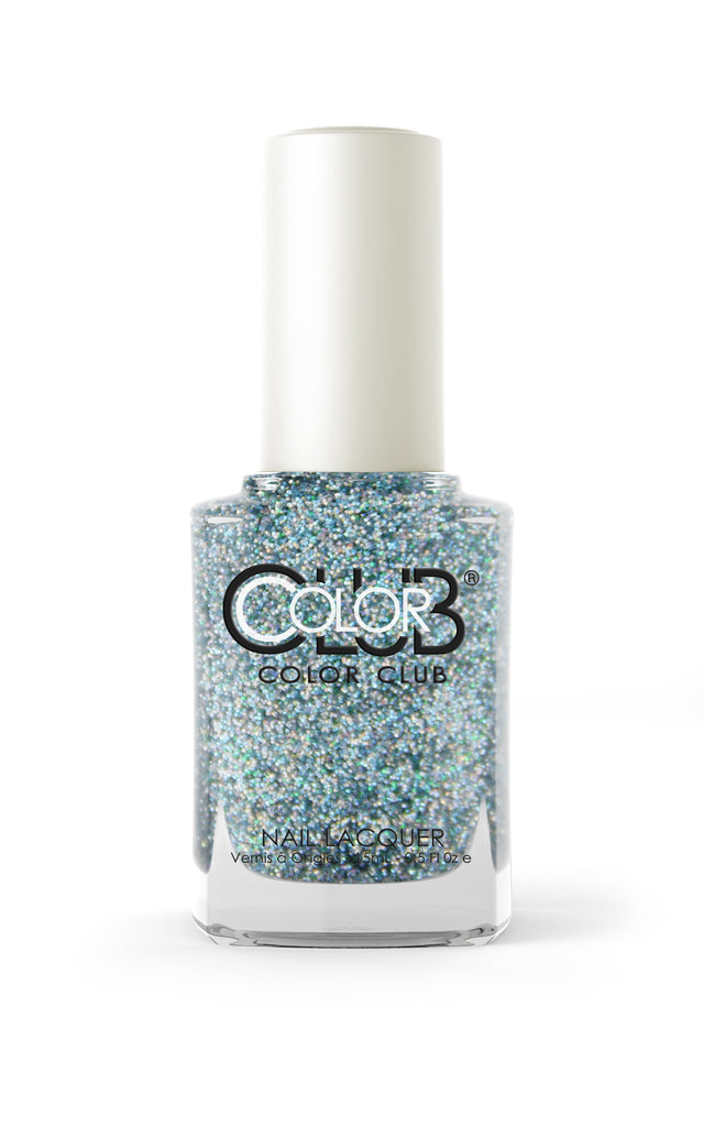 Color Club™ Beyond The Mistletoe Nail Lacquer