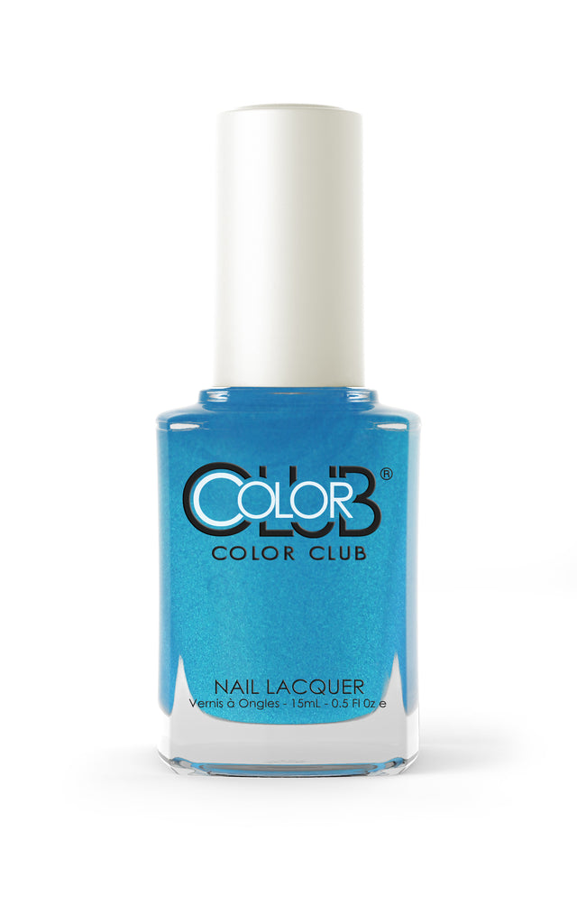 Color Club™ Wicked Sweet Nail Lacquer - Gina Beauté