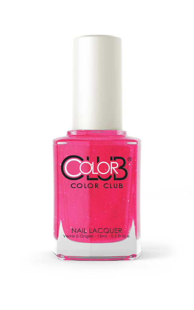 Color Club™ Ultra Astral Nail Lacquer - Gina Beauté