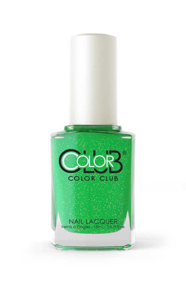 Color Club™ Glitter Envy Nail Lacquer - Gina Beauté