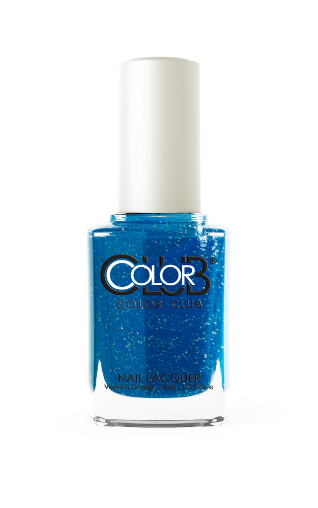 Color Club™ Other Worldly Nail Lacquer - Gina Beauté