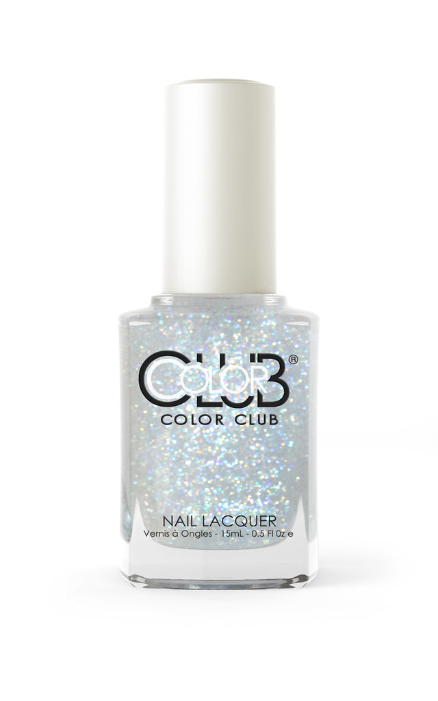 Color Club™ Starry Temptress Topcoat Nail Lacquer - Gina Beauté
