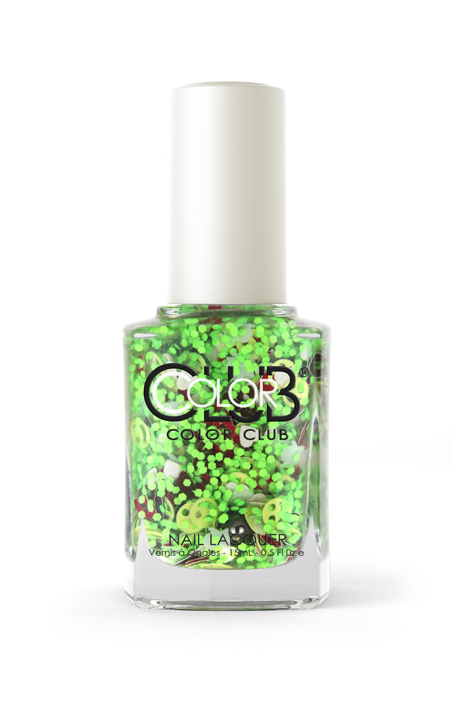 Color Club™ 100 Nail Lacquer
