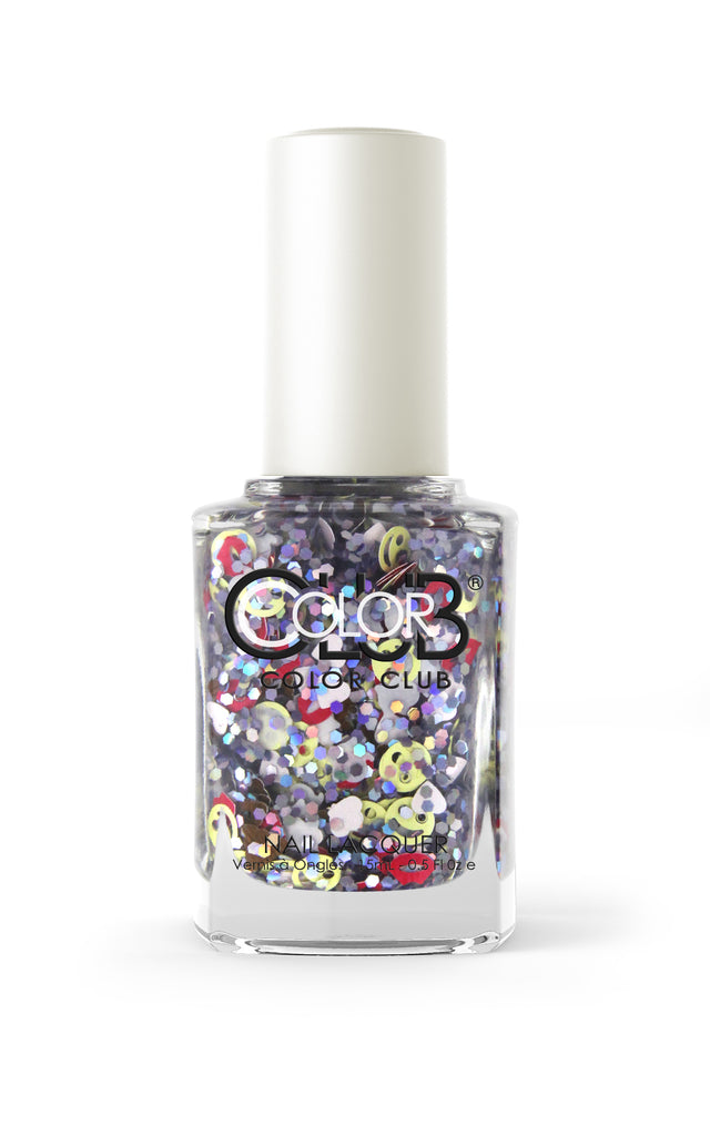 Color Club™ Sup Nail Lacquer - Gina Beauté