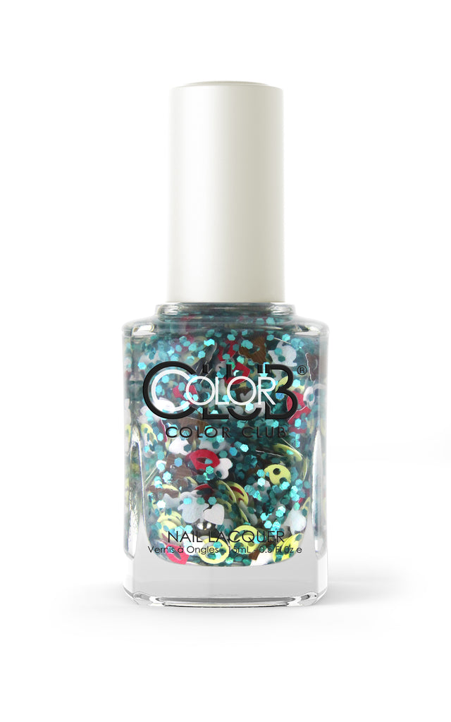 Color Club™ BAE Nail Lacquer - Gina Beauté