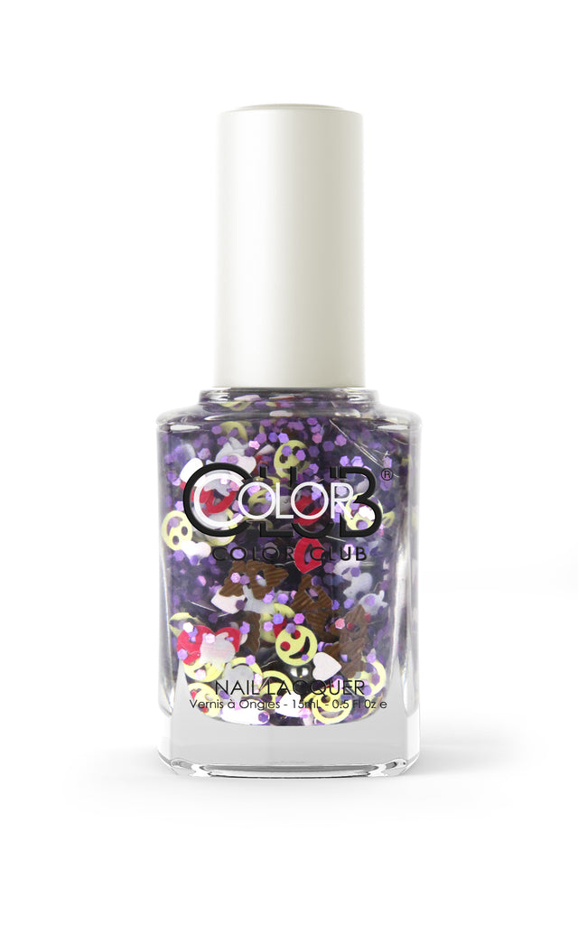 Color Club™ LOL Nail Lacquer - Gina Beauté