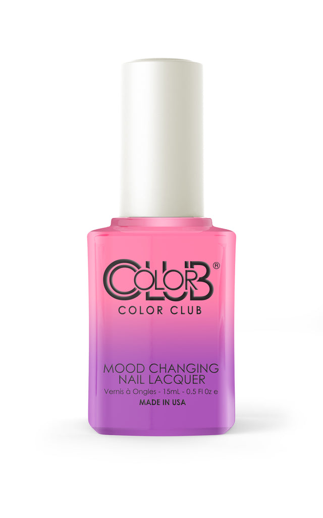 Color Club™ Feelin Myself Mood Changing Nail Lacquer - Gina Beauté