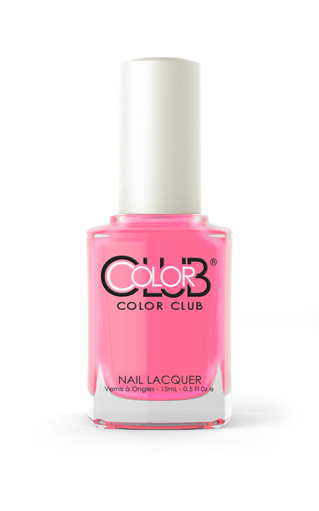 Color Club™ Poptastic Nail Lacquer - Gina Beauté