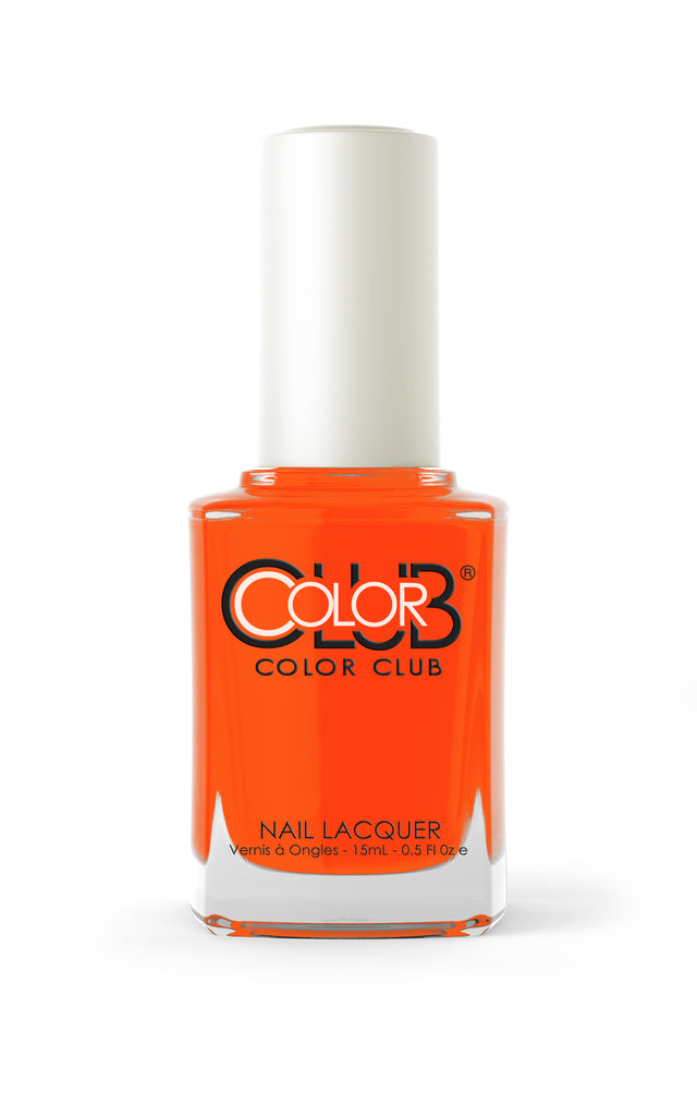 Color Club™ Wham! Pow! Nail Lacquer - Gina Beauté