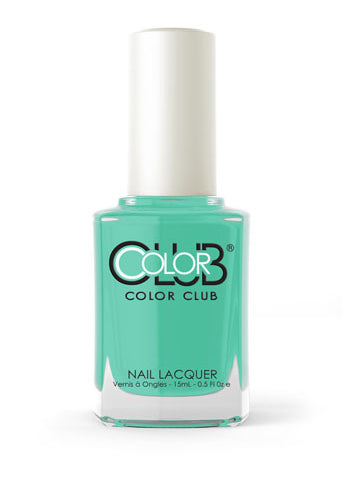 Color Club™ Age of Aquarius Nail Lacquer - Gina Beauté