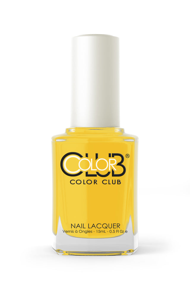 Color Club™ Almost Famous Nail Lacquer - Gina Beauté
