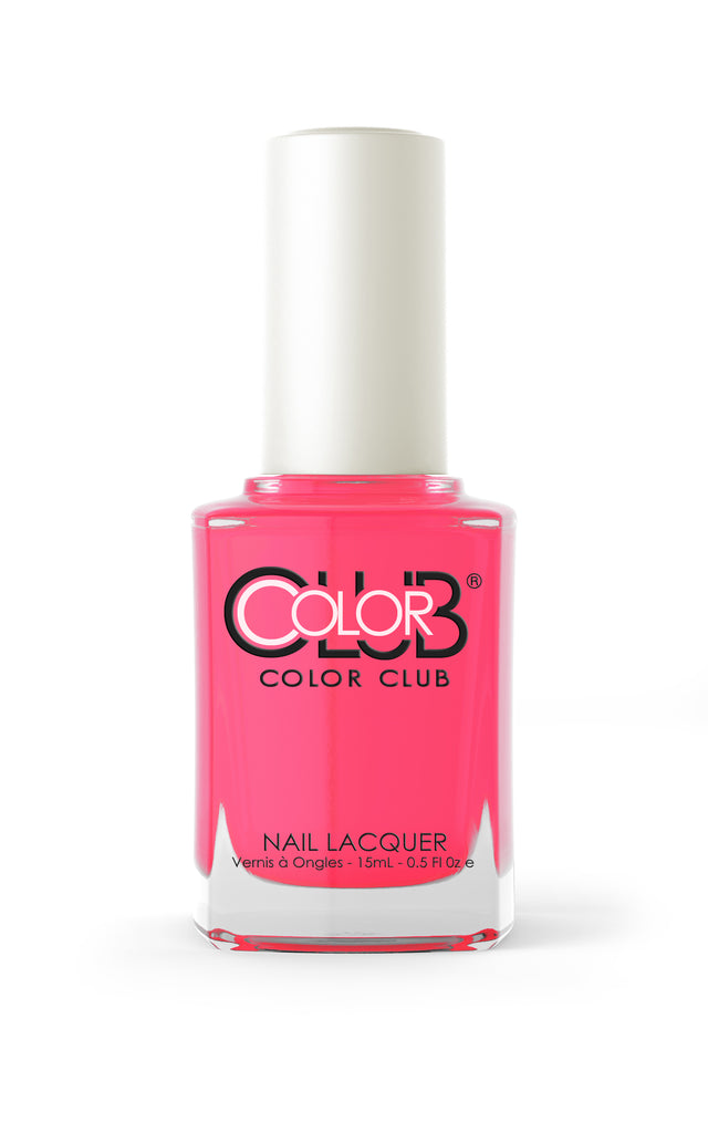 Color Club™ Youth Quake Nail Lacquer - Gina Beauté