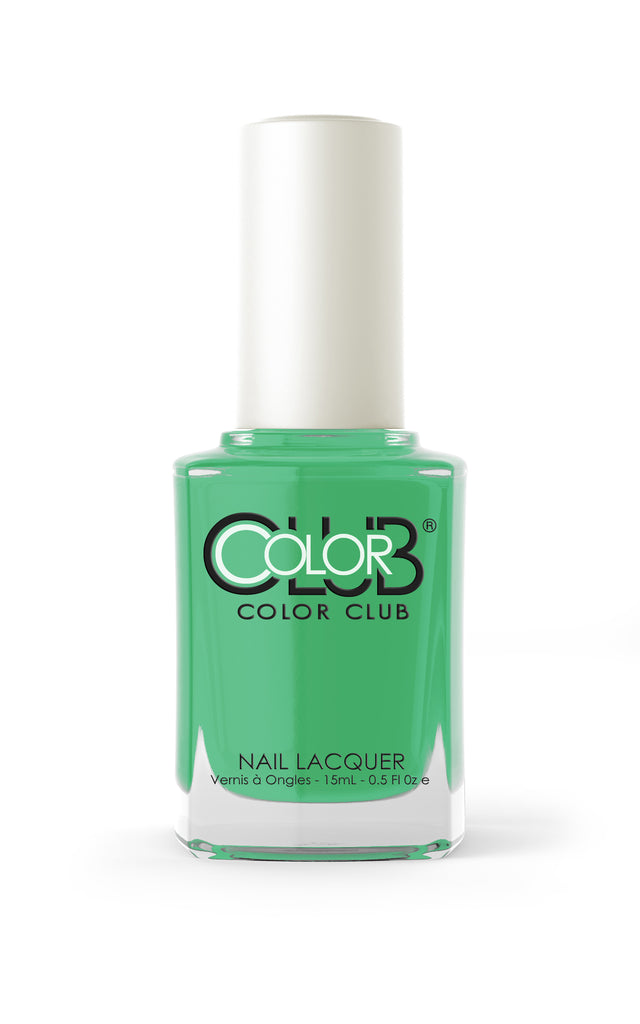 Color Club™ Edie Nail Lacquer - Gina Beauté