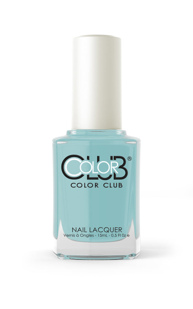 Color Club™ Factory Girl Nail Lacquer - Gina Beauté