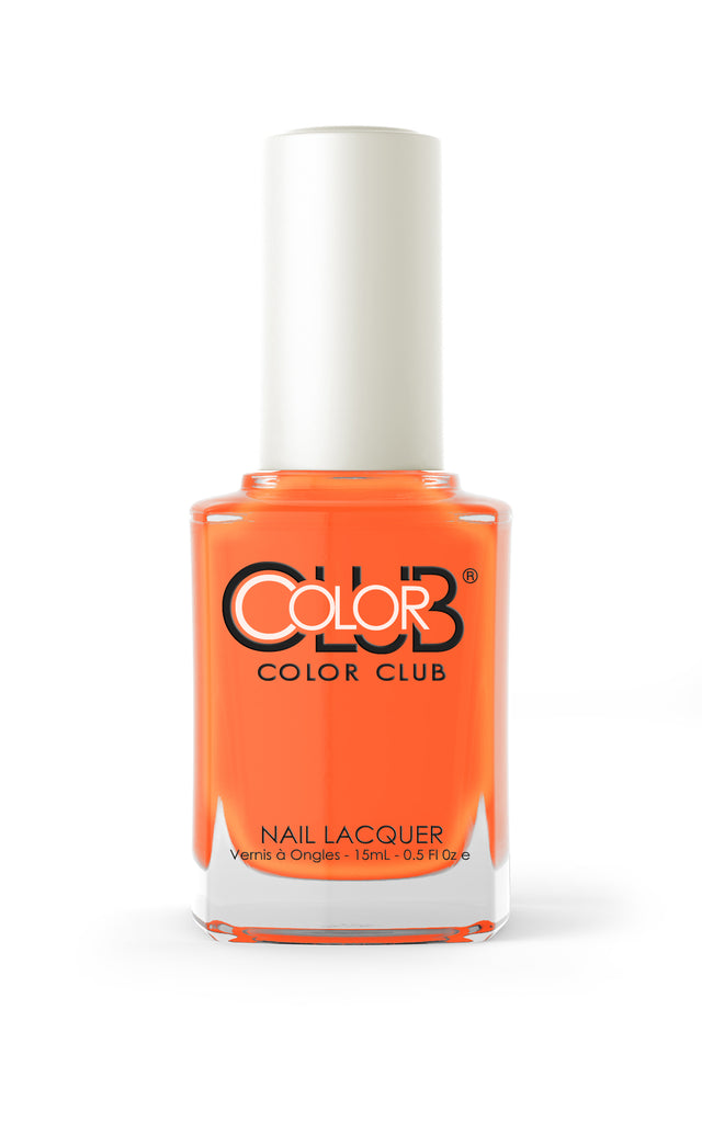 Color Club™ Lava Lamp Nail Lacquer - Gina Beauté