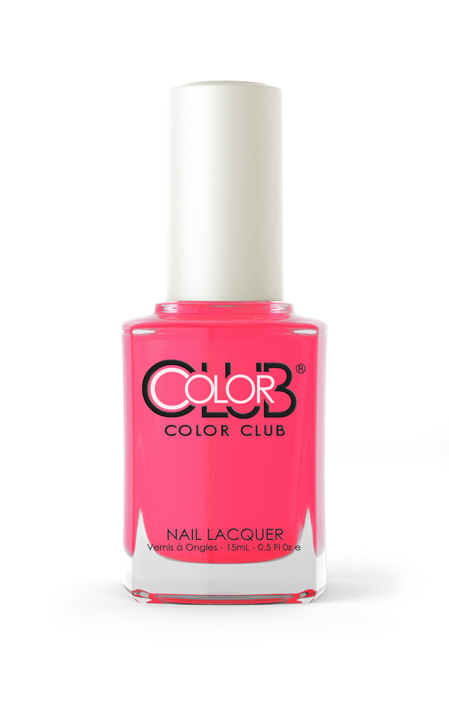 Color Club™ Warhol Nail Lacquer - Gina Beauté