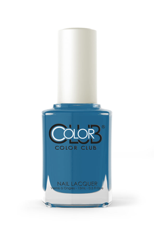 Color Club™ Chelsea Girl Nail Lacquer - Gina Beauté