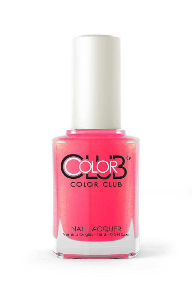 Color Club™ Peace, Love & Polish Nail Lacquer - Gina Beauté